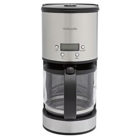 Cookworks CM2069ST Filter Coffee Machine
