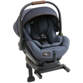 Joie i-Level Signature i-Size Car Seat -  Granit Bleu