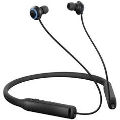 Jam Contour In - Ear ANC Bluetooth Headphones - Black