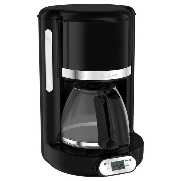 Buy Moulinex Fg380b41 Filter Coffee Machine Limited Stock Home And Garden Argos