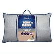 more details on Silentnight Teddy Fleece Pillow