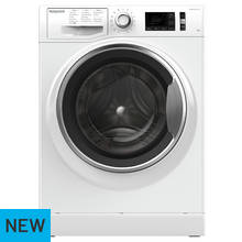 Hotpoint NM11845GCA 10KG 1400 Washing Machine - White
