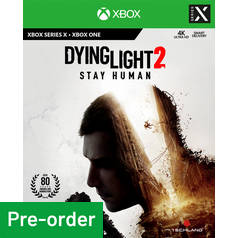 Dying Light 2 Xbox One Pre-Order Game