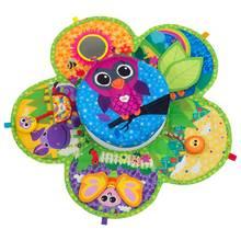 Lamaze Spin & Explore Garden Gym Olivia the Owl