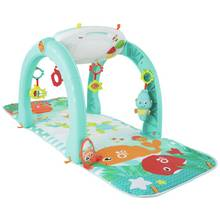 Fisher-Price 4-in-1 Ocean Activity Centre