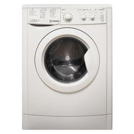 Indesit IWC81252ECO 8KG Washing Machine - White