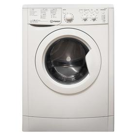 Indesit IWC81252ECO 8KG 1200 Spin Washing Machine - White Best Price, Cheapest Prices