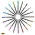 BIC Intensity Fineliner Pens - Pack of 20