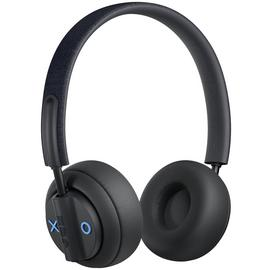 Jam Out There On-Ear ANC Wireless Headphones - Black