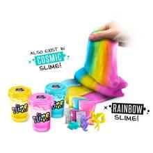 So Slime Shaker - 3 Pack Neon