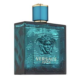 Versace Eros Eau de Toilette for Men - 100ml