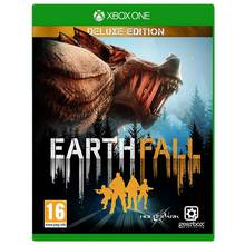 Earth Fall Xbox One Game