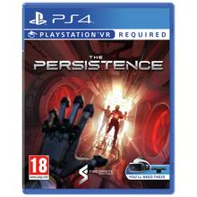 The Persistance PS4 Game