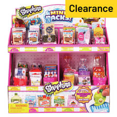 Results For Shopkins