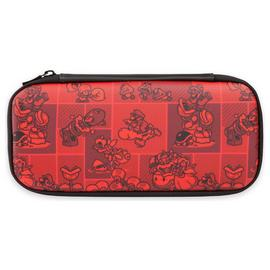 Stealth Case for Nintendo Switch - Super Mario Red