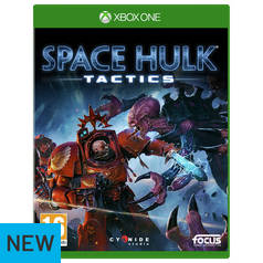 Space Hulk Tactics Xbox One Game