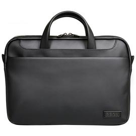 Port Designs Zurich Toploader 14-15 Inch Laptop Bag - Black