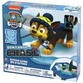 PAW Patrol Don't Drop Chase