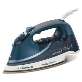 Morphy Richards 303131 Turbosteam Pro Iron with Intellitemp