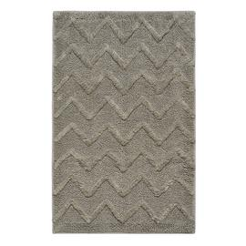 Sainsbury's Home Bath Mat - Grey