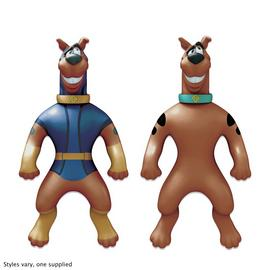 Mini Stretch Scooby-Doo Figure