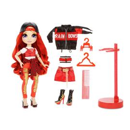 Rainbow High Fashion Doll - Ruby Anderson