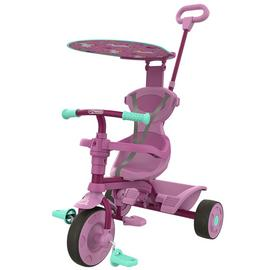 TP 4 in 1 Unicorn Magic Trike