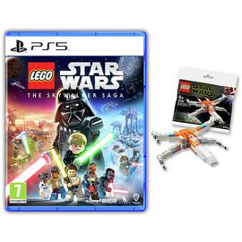 LEGO Star Wars: Skywalker Saga PS5 Game Pre-Order
