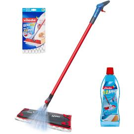 Vileda 1,2 Spray Mop Kit.