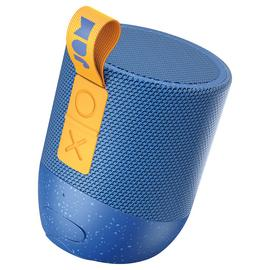 Jam Double Chill Bluetooth Speaker - Blue