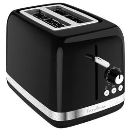 Moulinex LT300B41 2 Slice Toaster - Black