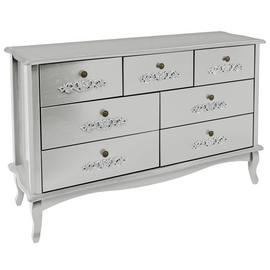Argos Home Sophia 7 Drawer Chest
