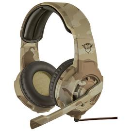 Trust GXT 310D Radius Gaming Headset - Jungle