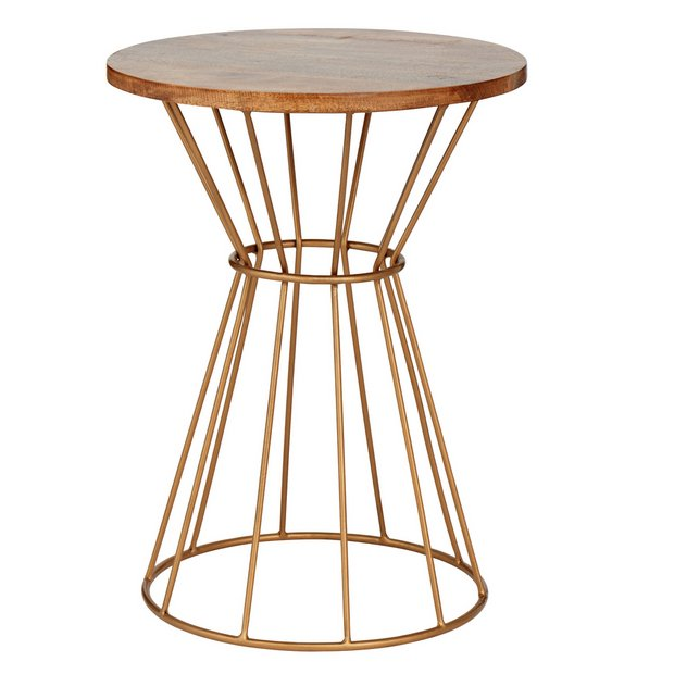 d4f2b4d42 Buy Sainsbury s Home Wooden Side Table