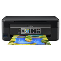 Epson Expression Home XP-352 All-in-One Wireless Printer