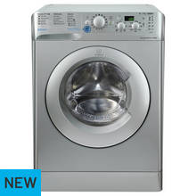 Indesit BWD71453SUK 7KG Washing Machine - Graphite