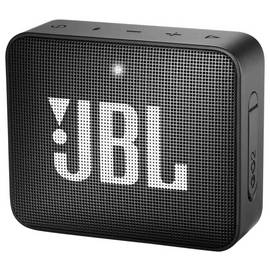 JBL GO 2 Portable Wireless Speaker - Black