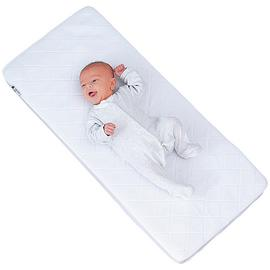 Little Chick London Breathable Crib Mattress