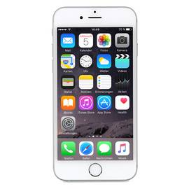 Sim Free iPhone 6 16GB Premium Pre-Owned Mobile Phone Silver