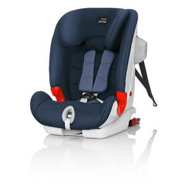 Britax Romer Advansafix III Car Seat - Moonlight Blue
