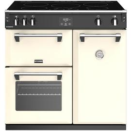 Stoves Richmond S900EI Electric Range Cooker - Cream
