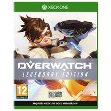 Overwatch Legendary Edition Xbox One Pre-Order Game