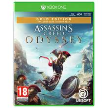 Assassin's Creed Odyssey Gold Edn Xbox One Pre-Order Game