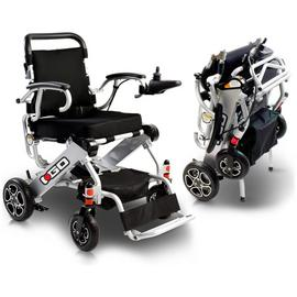 Pride Mobility i-Go Folding Lightweight Powerchair