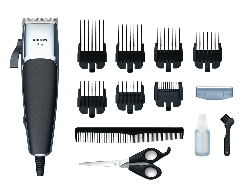Philips Series 5000 Pro Hair Clipper Hc5100 13