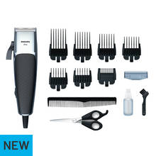 Philips Series 5000 Pro Hair Clipper HC5100/13 Best Price, Cheapest Prices
