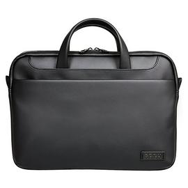 Port Designs Zurich Toploader 10-14 Inch Laptop Bag - Black