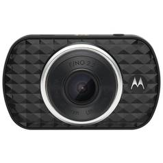 Motorola MDC150 HD Dash Cam - Black