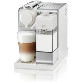 Nespresso Lattissima Touch EN560S Coffee Machine - Silver