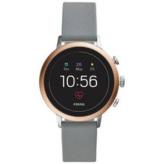 Fossil Venture HR Glitz Smart Watch